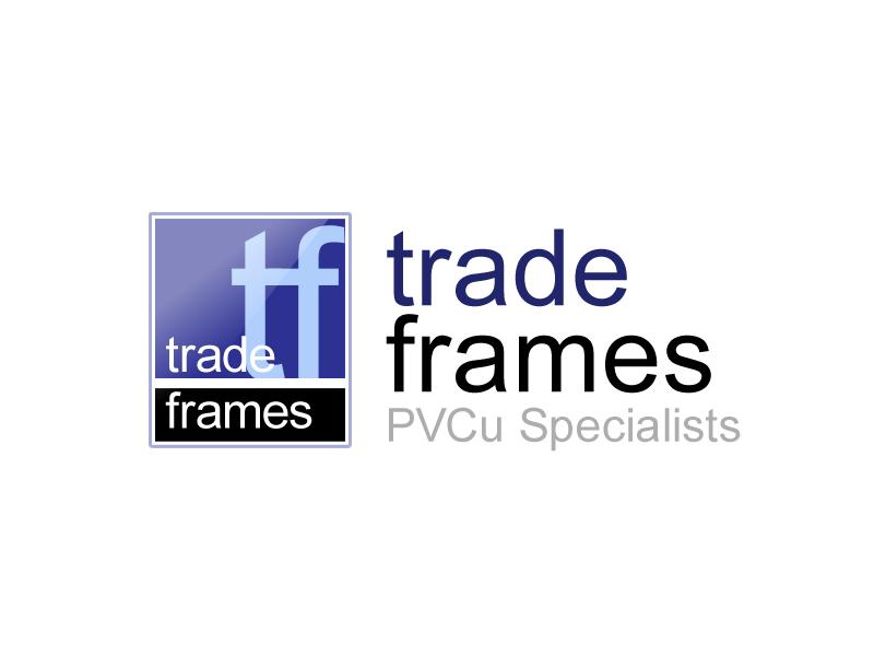 Tradeframes - Logo